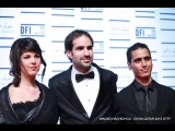 Die Welt on the red carpet